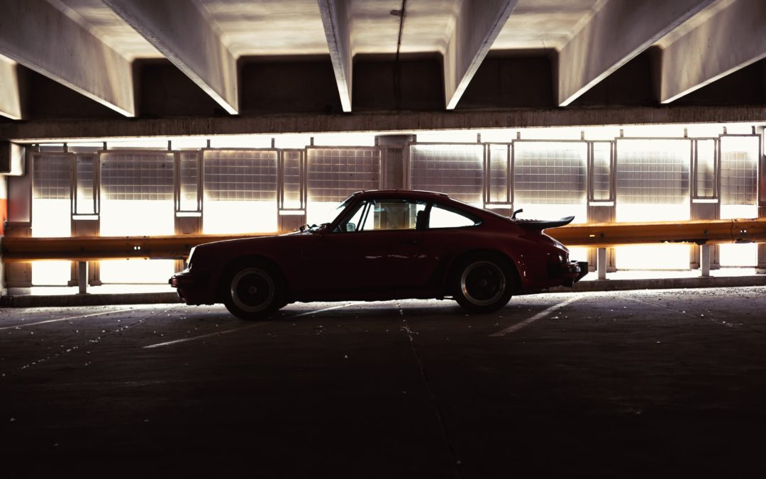 Why you should invest in your underground car park – Investition Tiefgarage